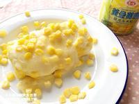 起司玉米厚蛋燒【愛之味黃金萬穗】