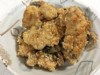 酥炸𩵚魠魚