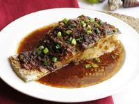 [沙茶蒸魚]電鍋菜 簡易家常菜