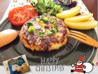 聖誕馬鈴薯餅