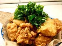 日式炸雞《雞胸不柴分享》