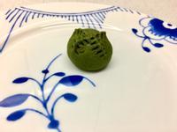 綠茶鳳梨酥餅