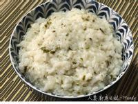 副食品-滴雞精海帶芽粥【不一樣家常菜】