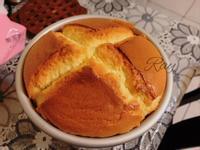 六吋6⃣️吋6吋的戚風蛋糕🎂