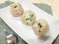 馬鈴薯鮪魚沙拉,超簡單減肥餐(影片)