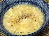金湯寶玉米濃湯【不一樣家常菜】