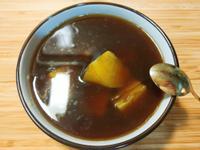 黑糖薑汁地瓜