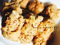 低卡辣味噌雞胸肉丸