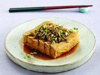 東販小食堂:韓式炸豆腐