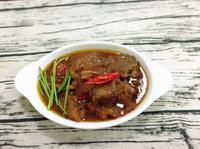紅燒茄汁牛肉(水波爐料理)