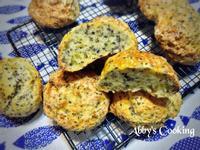 樹薯(麻薯)麵包