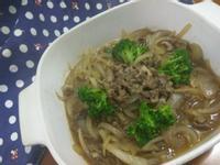 十分鐘上菜-沙茶羊肉壽喜鍋