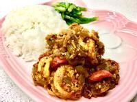 咖哩蝦《黑芥末籽2》