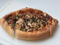 土耳其披薩