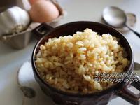 三樣食材製作美味炒飯-蒜香黃金炒飯