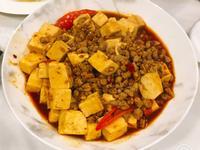 麻婆豆腐-零失敗還會扒三碗飯