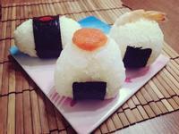 海苔飯糰(丸)