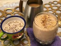 冬幕節蛋奶酒 - 巧克力口味