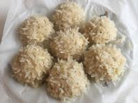 低卡食譜-雞肉珍珠丸