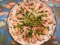 富貴蔥油雞- 年菜