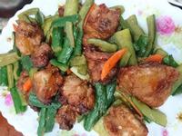 ✨小黃瓜炒排骨✨