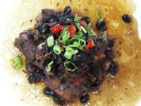 豉汁小排骨 豆豉排骨 年菜 便當 宴客菜