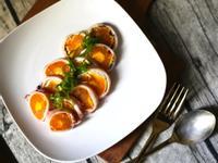 [年菜系列] 年年如意卷- 鹹蛋黃透抽卷