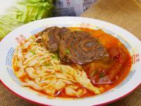 【影片】紅燒牛肉麵  【老娘的草根飯堂】