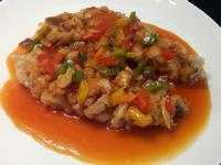 松鼠黃魚 糖醋黃魚 年菜 宴客菜 家常菜
