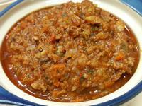 時蔬辣肉醬  常備菜 拌飯 拌麵醬