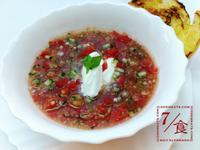 【7/食】番茄冷湯