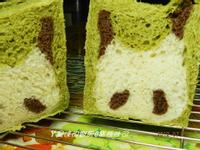 ㄚ曼達的廚房~大貓熊吐司