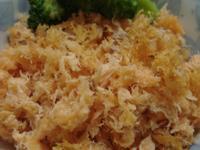 《芫寶》省錢便當菜-鮭魚魚鬆