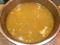 煲高湯(排骨 雞腿肉 時蔬)
