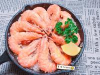 美味香料鹽焗蝦🦐