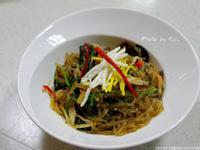 [韓式] 韓國雜菜正統做法