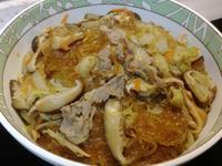 【古早味炒冬粉】白菜、紅蘿蔔、鮮菇,美味