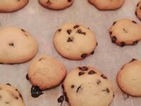 巧克力曲奇餅乾