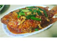 家常菜🍴紅燒豆瓣魚