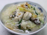 魚多多~土魠魚粥