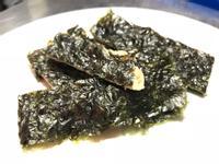 順口零食-杏仁海苔脆片