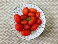 茶梅小番茄(梅漬蕃茄)