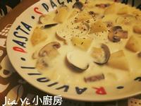 馬鈴薯蛤蜊濃湯