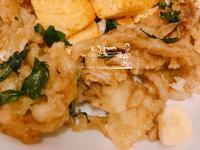 愛柴-酥炸金針菇