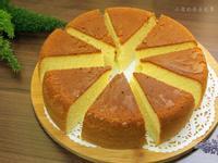 蜂蜜蛋糕 (電子鍋)