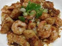 金沙魚片(鯪魚)