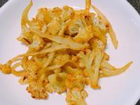 烤咖哩白花椰菜~全素