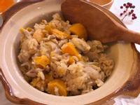 味噌雞肉炊飯