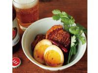 【美味下酒菜】越南風味紅燒肉