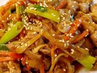 簡易韓式燒肉